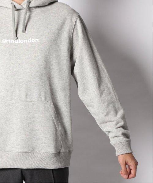 JOURNAL STANDARD relume Men's(ジャーナルスタンダード レリューム メンズ)/GRIND LONDON / グラインドロンドン GRINDLONDON HOOD/19070465010530_img07