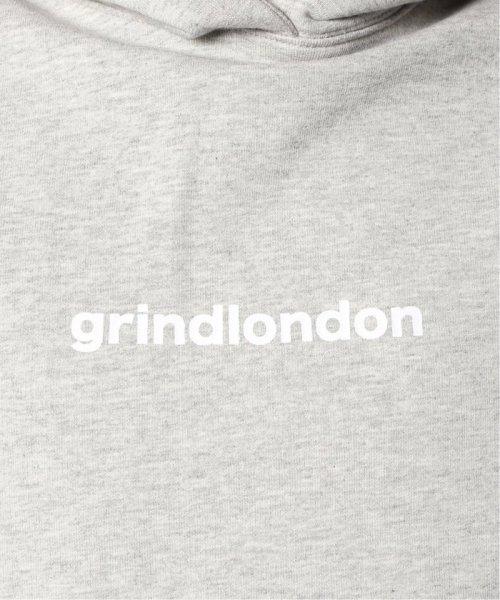 JOURNAL STANDARD relume Men's(ジャーナルスタンダード レリューム メンズ)/GRIND LONDON / グラインドロンドン GRINDLONDON HOOD/19070465010530_img12