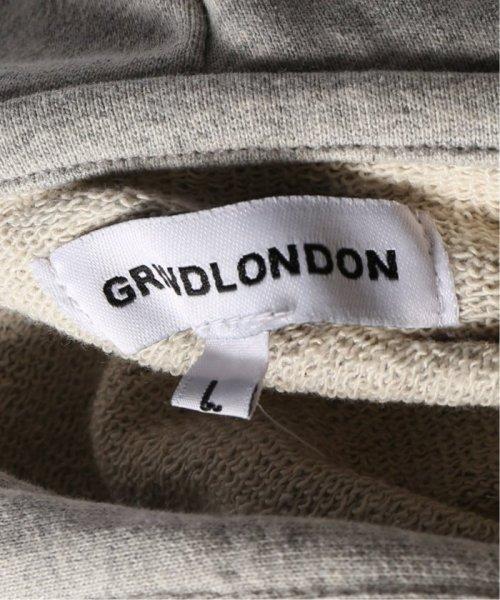 JOURNAL STANDARD relume Men's(ジャーナルスタンダード レリューム メンズ)/GRIND LONDON / グラインドロンドン GRINDLONDON HOOD/19070465010530_img13