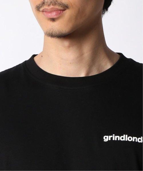 JOURNAL STANDARD relume Men's(ジャーナルスタンダード レリューム メンズ)/GRIND LONDON / グラインドロンドン ROUTINES Tシャツ/19071465017630_img06