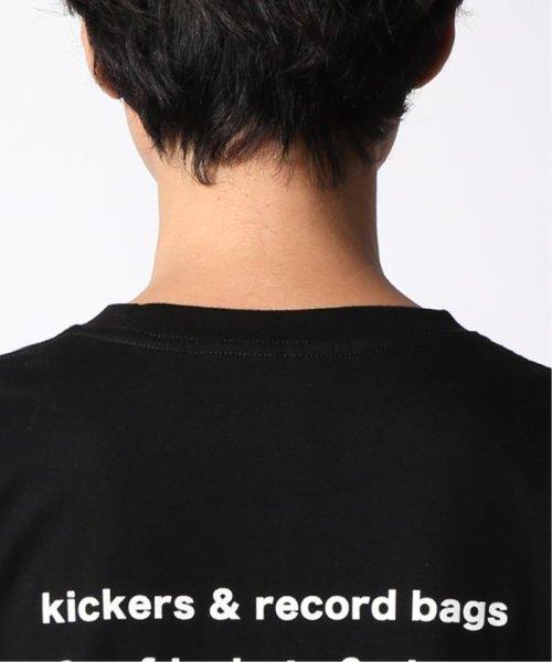 JOURNAL STANDARD relume Men's(ジャーナルスタンダード レリューム メンズ)/GRIND LONDON / グラインドロンドン ROUTINES Tシャツ/19071465017630_img07