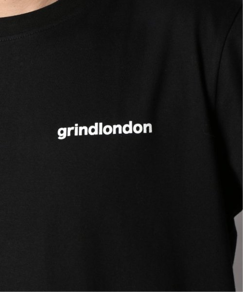 JOURNAL STANDARD relume Men's(ジャーナルスタンダード レリューム メンズ)/GRIND LONDON / グラインドロンドン ROUTINES Tシャツ/19071465017630_img10