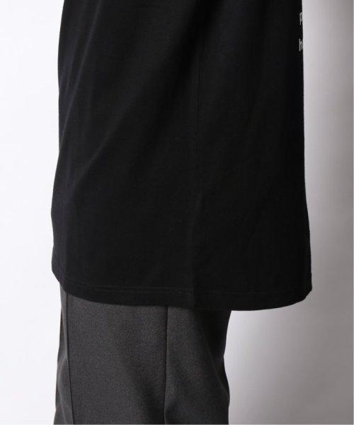 JOURNAL STANDARD relume Men's(ジャーナルスタンダード レリューム メンズ)/GRIND LONDON / グラインドロンドン ROUTINES Tシャツ/19071465017630_img11