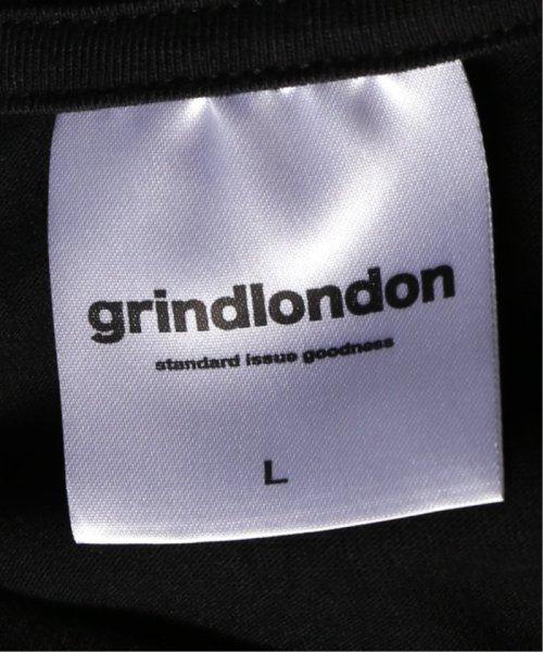 JOURNAL STANDARD relume Men's(ジャーナルスタンダード レリューム メンズ)/GRIND LONDON / グラインドロンドン ROUTINES Tシャツ/19071465017630_img13