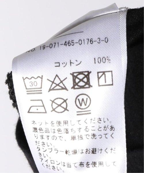 JOURNAL STANDARD relume Men's(ジャーナルスタンダード レリューム メンズ)/GRIND LONDON / グラインドロンドン ROUTINES Tシャツ/19071465017630_img14