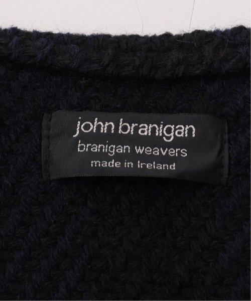 Spick & Span(スピック&スパン)/【JOHN BRANIGAN】Vネックカーディガン/19080210004530_img15