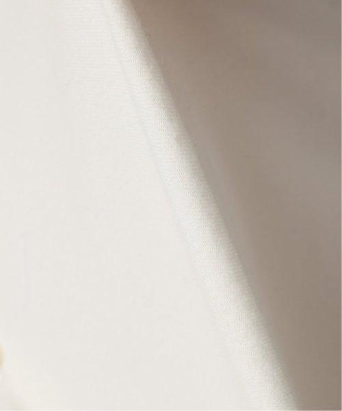 EDIFICE(エディフィス)/コットンカシミア シャンブレーカッタウェイ/19050300100130_img41