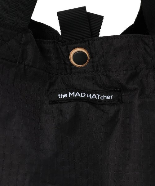 B'2nd(ビーセカンド)/the MAD HATcher(マッドハッチャー)TWO-WAY TOTE/104599944-70_img05