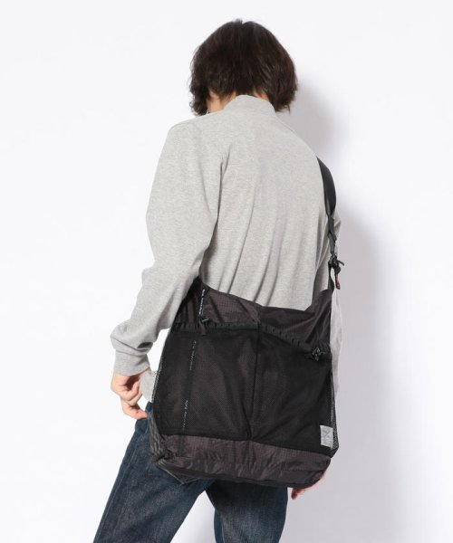 B'2nd(ビーセカンド)/the MAD HATcher(マッドハッチャー)TWO-WAY TOTE/104599944-70_img08