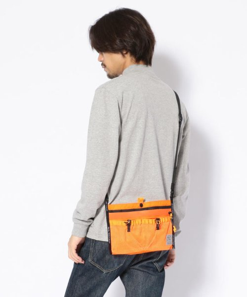 B'2nd(ビーセカンド)/the MAD HATcher(マッドハッチャー)MIDDLE SACOCHE BAG/104599945-70_img09