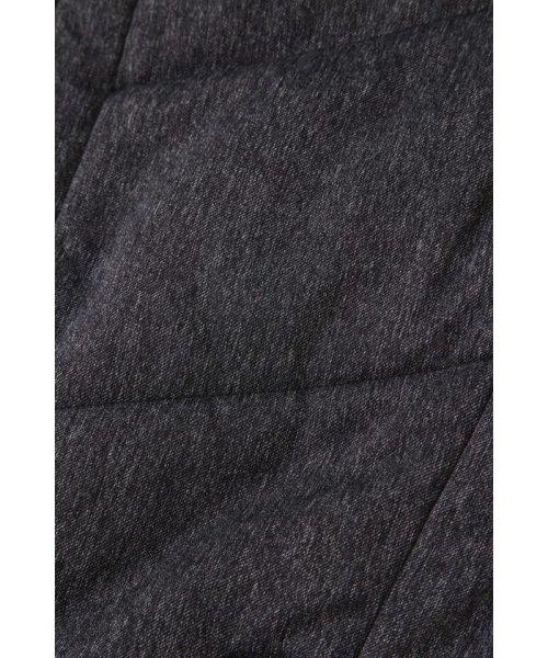 TORNADO MART(トルネードマート)/ZERO by TORNADO MART∴デニムライク中綿ベスト/6319215502_img03