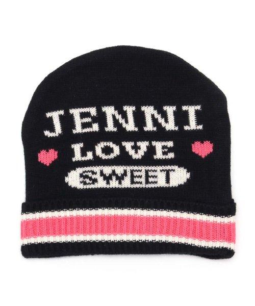 JENNI love(ジェニィラブ)/パステルラインニットキャップ/02296501_img04