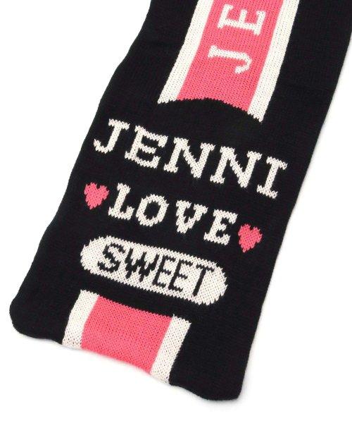 JENNI love(ジェニィラブ)/パステルラインマフラー/02296502_img05