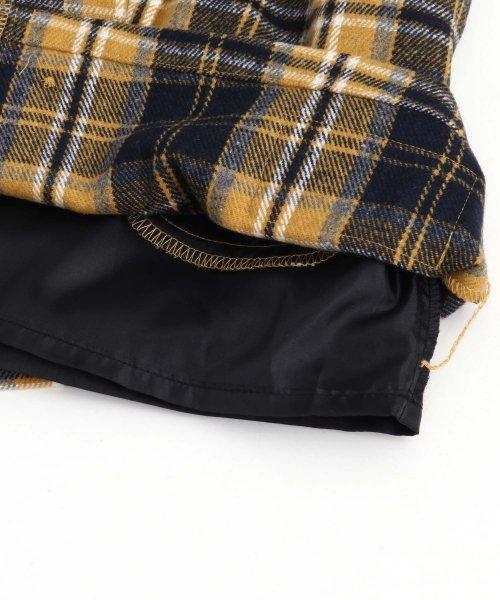 JENNI belle(ジェニィベル)/チェック前ボタンスカート/02396306_img14