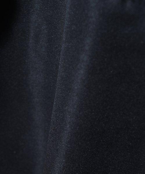 revenil(ルヴニール)/タスラン2トーンマウンテンパーカージャケット/625190_img07