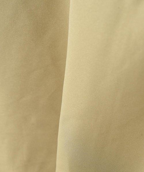 revenil(ルヴニール)/タスラン2トーンマウンテンパーカージャケット/625190_img17