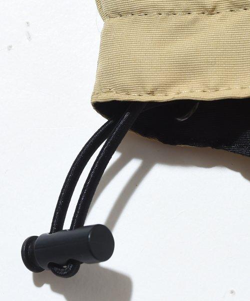 revenil(ルヴニール)/タスラン2トーンマウンテンパーカージャケット/625190_img29
