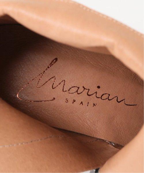 Spick & Span(スピック&スパン)/≪追加予約≫【MARIAN】ショートブーツ2◆/19093210005130_img16