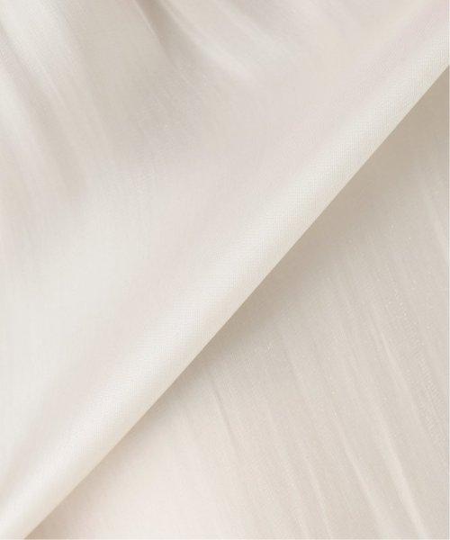 NOBLE(スピック&スパン ノーブル)/《追加3》シャイニーギャザースカート◆/19060240905140_img19