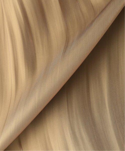 NOBLE(スピック&スパン ノーブル)/《追加3》シャイニーギャザースカート◆/19060240905140_img21