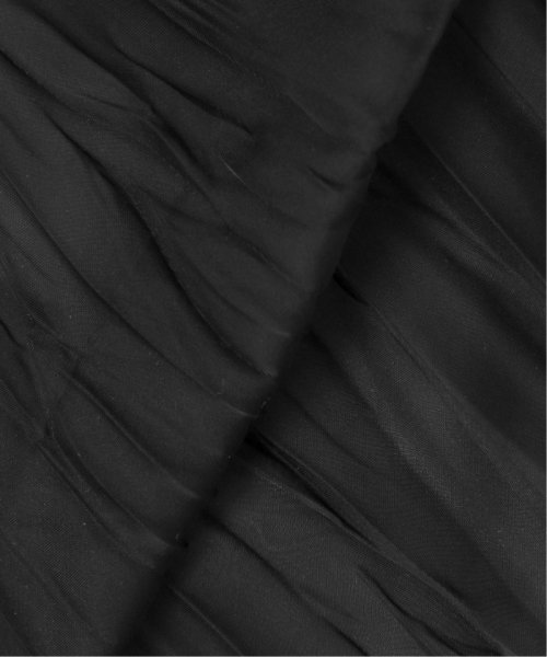 journal standard  L'essage (ジャーナルスタンダード レサージュ)/リンクルオーガンジーワッシャースカート◆/19060370070030_img18