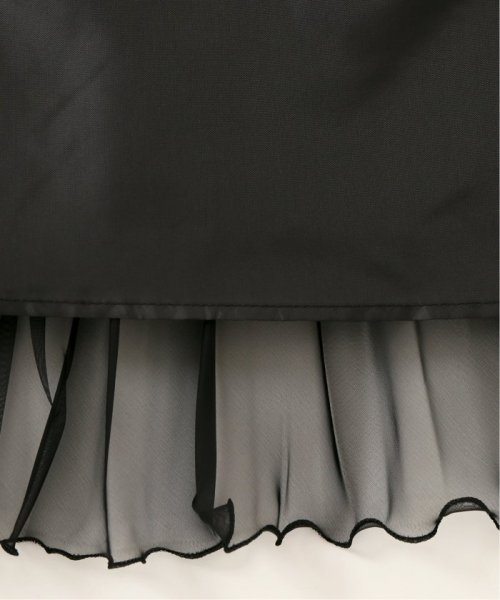 journal standard  L'essage (ジャーナルスタンダード レサージュ)/リンクルオーガンジーワッシャースカート◆/19060370070030_img19