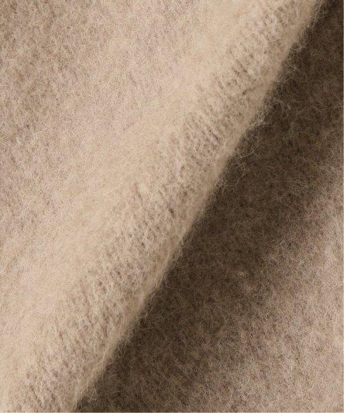 Plage(プラージュ)/《予約》Fur タートル プルオーバー◆/19080922102040_img12