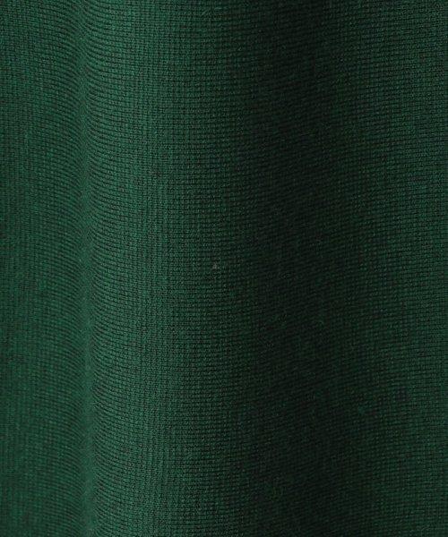 CAST:(CAST:)/ウエストマークニットドレス/N5J19266--_img13