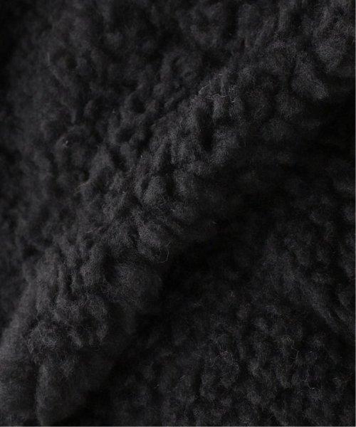 Spick & Span(スピック&スパン)/【Traditional Weatherwear】ボアキルティングコート◆/19020210001030_img20