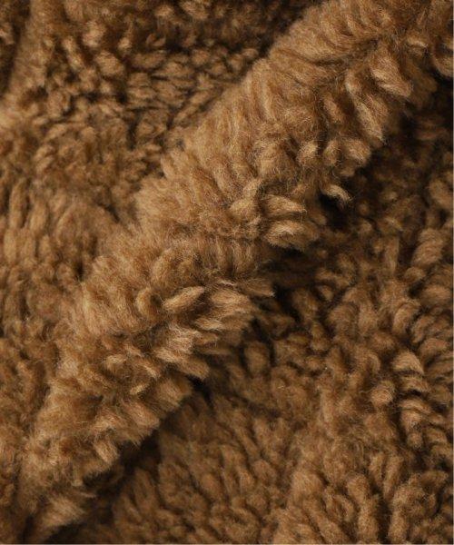 Spick & Span(スピック&スパン)/【Traditional Weatherwear】ボアキルティングコート◆/19020210001030_img21