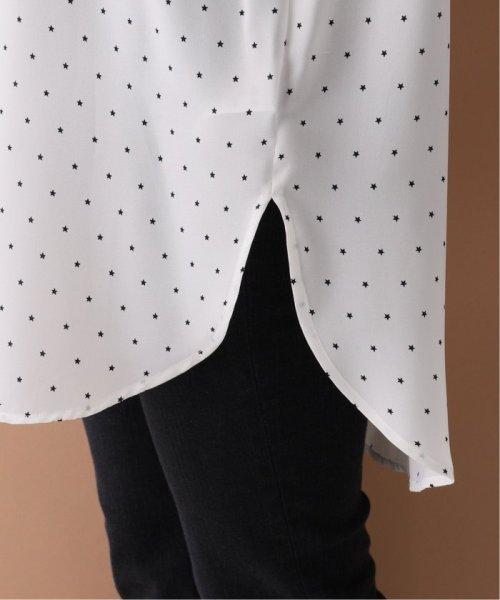 Spick & Span(スピック&スパン)/STARロングシャツ◆/19050200700040_img11