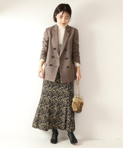 Spick & Span(スピック&スパン)/≪予約≫IPEKERフラワープリントスカート◆/19060200320040_img02