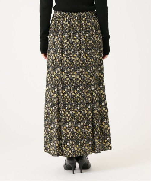 Spick & Span(スピック&スパン)/≪予約≫IPEKERフラワープリントスカート◆/19060200320040_img07
