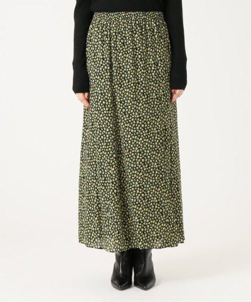 Spick & Span(スピック&スパン)/≪予約≫IPEKERフラワープリントスカート◆/19060200320040_img12