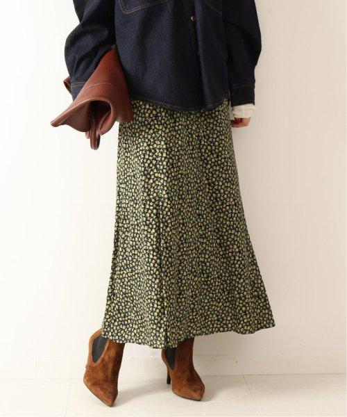 Spick & Span(スピック&スパン)/≪予約≫IPEKERフラワープリントスカート◆/19060200320040_img20