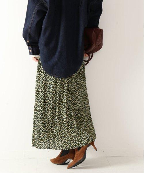 Spick & Span(スピック&スパン)/≪予約≫IPEKERフラワープリントスカート◆/19060200320040_img21