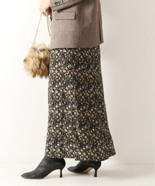 Spick & Span(スピック&スパン)/≪予約≫IPEKERフラワープリントスカート◆/19060200320040_img23