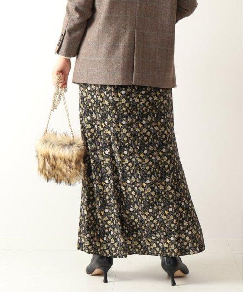 Spick & Span(スピック&スパン)/≪予約≫IPEKERフラワープリントスカート◆/19060200320040_img24