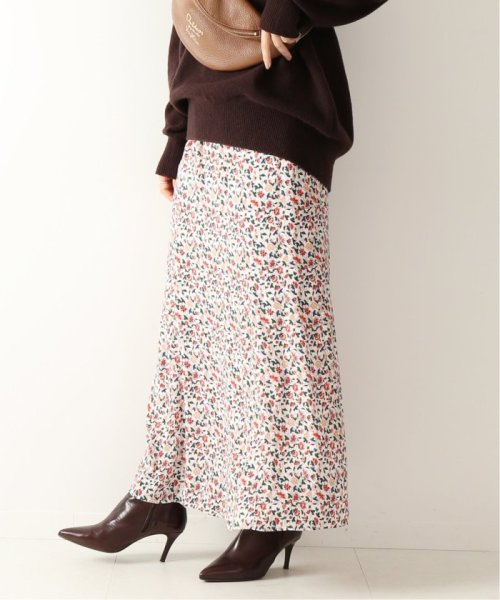 Spick & Span(スピック&スパン)/≪予約≫IPEKERフラワープリントスカート◆/19060200320040_img26