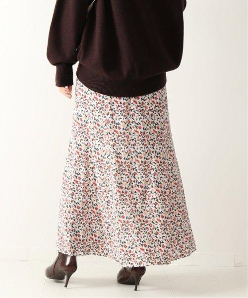 Spick & Span(スピック&スパン)/≪予約≫IPEKERフラワープリントスカート◆/19060200320040_img27
