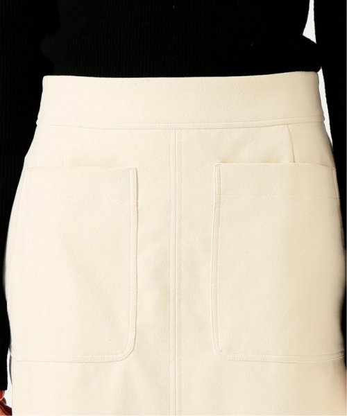 Spick & Span(スピック&スパン)/≪予約≫フェイクスウェードタイトスカート◆/19060200904130_img06