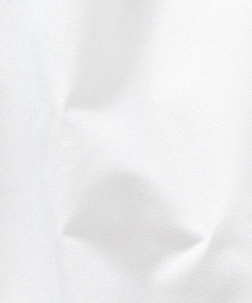 SHIPS MEN(シップス メン)/SHIPS×IKE BEHAR: アメリカ製 オックスフォード バンドカラー シャツ/111135564_img10
