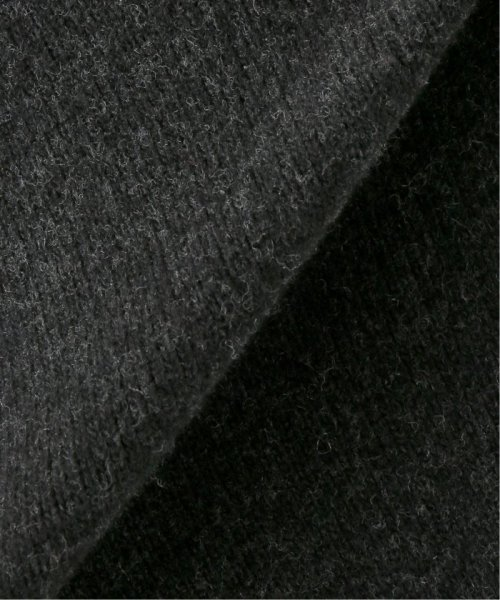 FRAMEWORK(フレームワーク)/≪予約≫カシミヤ混ワイドシルエットボートネックプルオーバー◆/19080220204040_img22