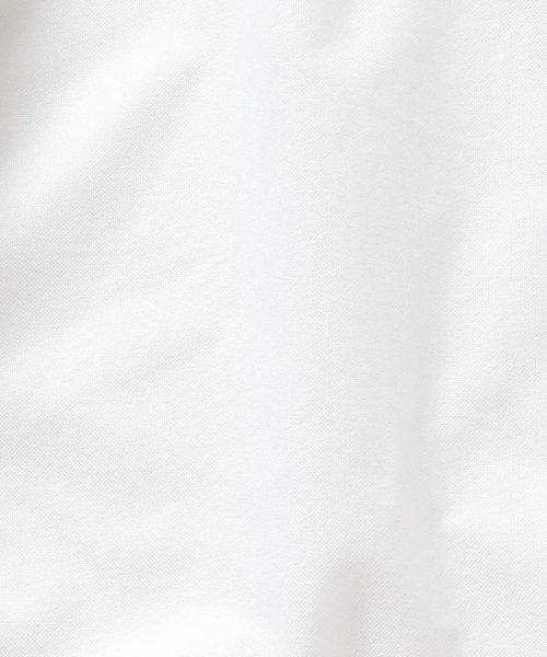 SHIPS MEN(シップス メン)/SHIPS×IKE BEHAR: アメリカ製 オックスフォード ラウンドカラー シャツ/111135566_img10