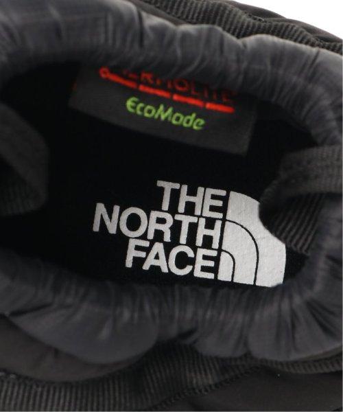 JOURNAL STANDARD relume(ジャーナルスタンダード レリューム)/【THE NORTH FACE/ノースフェイス】NSE Traction Lite Moc IV:シューズ/19093463007630_img12