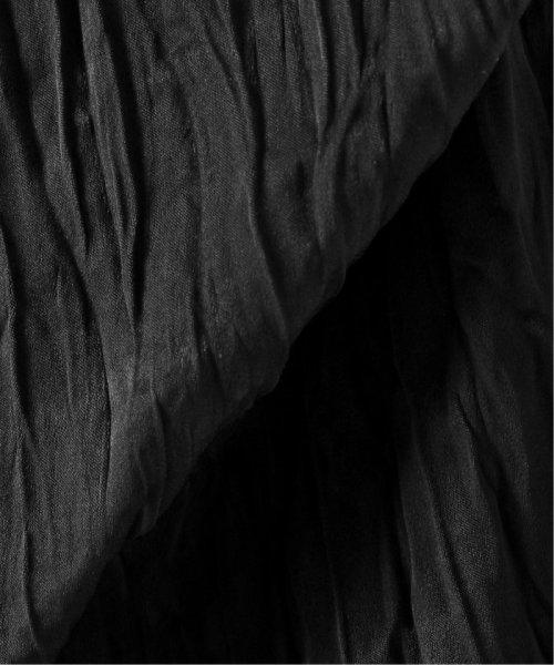 SLOBE IENA(スローブ イエナ)/《予約》ピーチサテンランダムプリーツスカート◆/19060912224040_img14