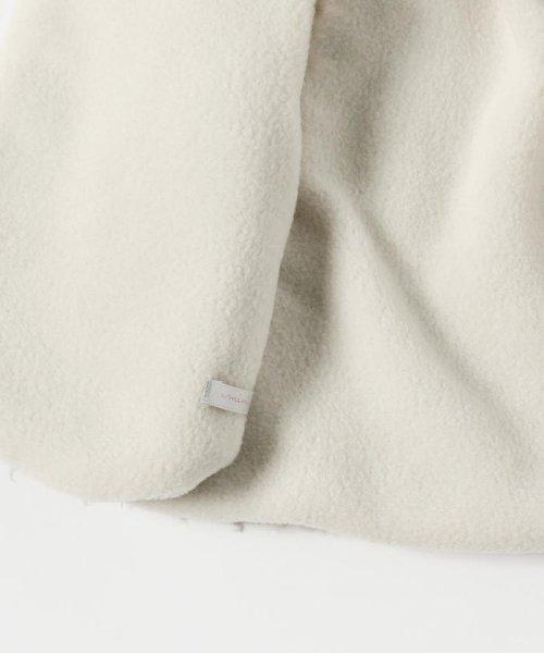 こどもビームス(こどもビームス)/mimi poupons / ボアベスト 19(80~110cm)/55060162619_img06