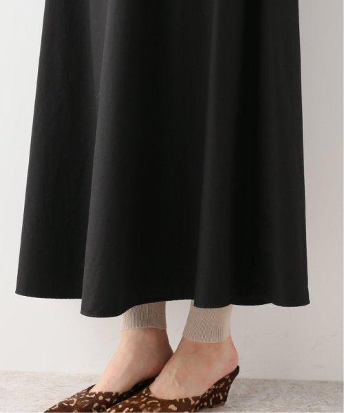 NOBLE(スピック&スパン ノーブル)/【BARBA】 スキッパーシャツドレス/19040250003230_img12