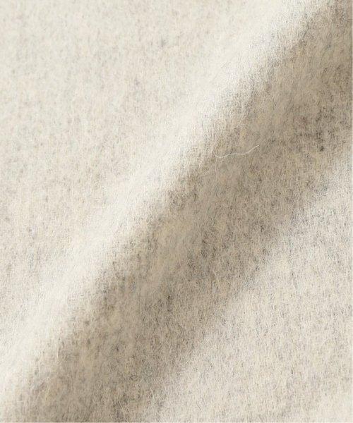 U by Spick&Span(ユーバイ スピック&スパン)/【piedi nudi】カシミヤ混ストール◆/19098213000040_img14