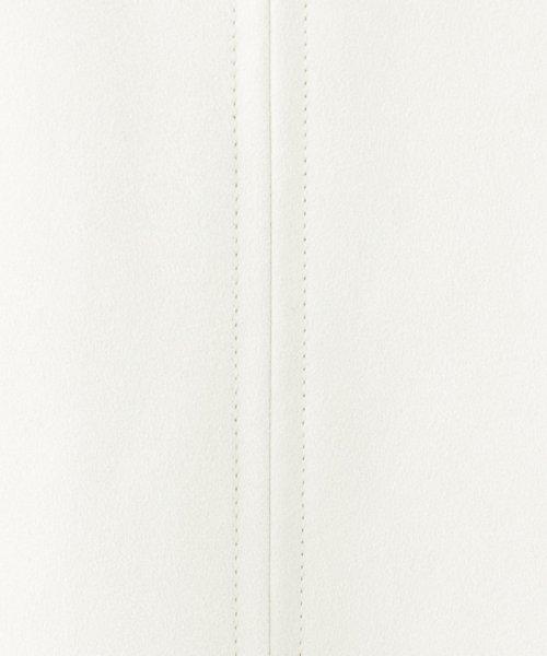 EMMEL REFINES(エメル リファインズ)/FC ボンディング フェイクスウェードスカート/66241621453_img08